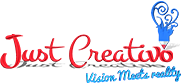 Just Creativo Logo